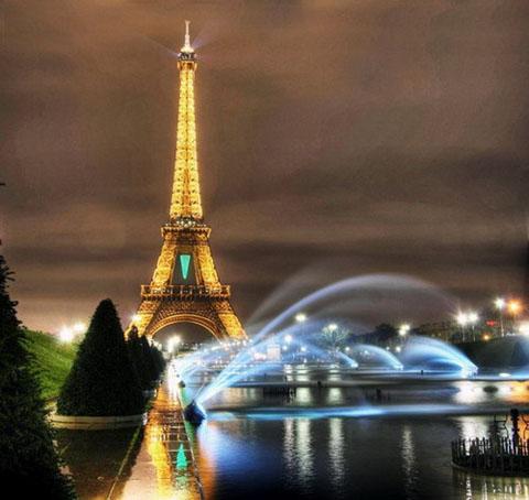 Франция интересные факты
