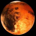 Интересные факты о Марсе загадочном